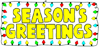 Image result for SEASONS GREETINGS