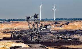 Garzweiler Brown Coal Open Pit - Free photo on Pixabay
