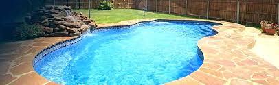 fiberglass pools san antonio 5 swimming s9