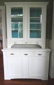 Kitchen Hutch White Kitchen Hutch Cabinet