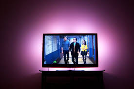 Tv accent lighting Back First Heard Of Tv Accent Lighting Few Years Ago And Thought It Was Really Cool Never Ended Up Getting Any Though Think Will At Some Point In Neogaf Anyone Here Have Ambient Tv Lighting Neogaf