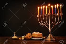 Image result for traditional hanukkah pictures