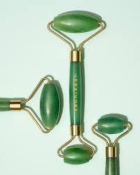 <b>Jade Facial Roller</b> | Herbivore Botanicals