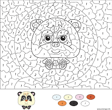 Coloriage Magique Filename Coloring Page Free Printable Orango