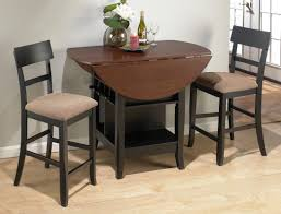 dining sets for small spaces canada. dining room round table sets for canada set small glass chairs ikea category with spaces i