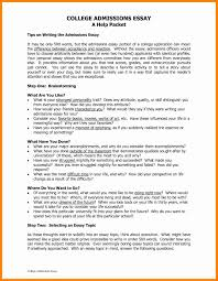 Resume CV Cover Letter  why this college essay example    examples     Examples