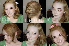 18 Easy Hairstyles For Medium Length Hair To Do At Home Top