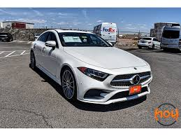 Fedex Jobs El Paso 2019 Mercedes Benz Cls 450 Coupe