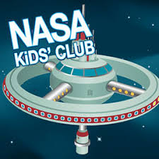 Image result for nasa kids club
