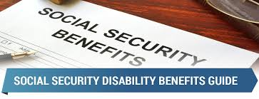 Social Security Disability Benefits Guide Hill Ponton P A