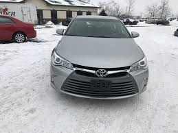 Toyota Camry for sale in Ramsey, MN 55303