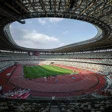 أولمبياد طوكيو: حفل الافتتاح بحضور كبار الشخصيات وغياب الجماهير (تقارير) -  فرانس 24