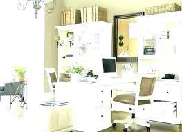dual furniture. Double Desk Home Office Furniture Dual