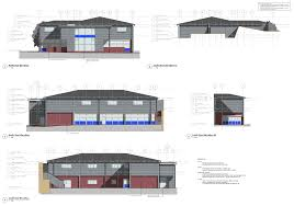 architectural drawings. Elevations Architectural Drawings