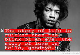 Jimi Hendrix Quotes Fascinating Perfect Jimi Hendrix Quotes With Images NSF MUSIC STATION