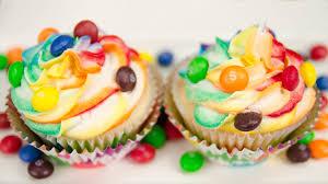 rainbow cupcakes wallpaper. Exellent Wallpaper Throughout Rainbow Cupcakes Wallpaper I