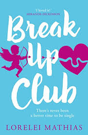 BreakUp Club A Smart Funny Novel About Love And Friendship Enchanting Never Break The Friendship Hd Photos