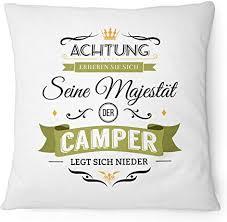 Suchergebnis Auf Amazonde Für Camping Sprüche