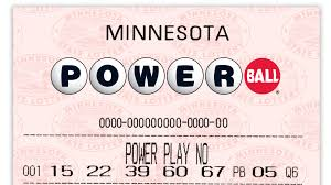 Powerball Rewards Chart Powerball Minnesota Lottery