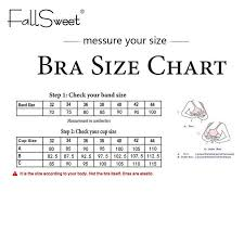 Fallsweet Women Invisible Push Up Bras Strapless Demi Bra Antil Slip Seamless Brassiere A B C Cup