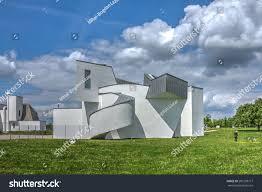 Design Museum Switzerland Weil Rhein Germany May 17 Vitra Stock Photo Edit Now 281258717