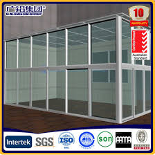 and rain cover glass window and door