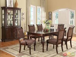 surprising design traditional dining room chairs recent table wall also sets cherry createfullcircle dark