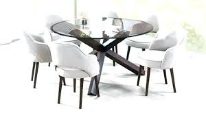 white round dining table for 6 round dining table seats 6 modern dining table and 6
