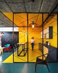architectural office interiors. Contemporary Architectural Open Workspace BigBek  SNKH Architectural Studio Throughout Office Interiors O