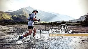 2017 leadville trail 100 run start list