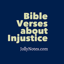 Injustice Quotes Gorgeous Quotes About Injustice In The Bible 48 Quotes