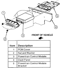 ford powertrain control module location 2005 ford focus engine ford powertrain control module location 2005 ford focus engine diagram ford windstar pcm location moreover ford