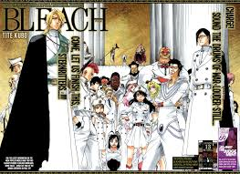 Bleach Quincy Arc (Page 1) - Line.17QQ.com