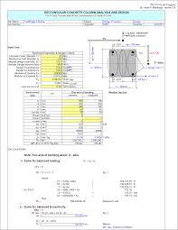 Interaction Ratio Steel Design Reinforced Concrete Design Engineers Outlook
