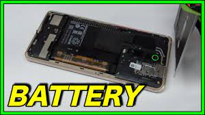 Xiaomi MI 9T Pro Battery Replacement - YouTube