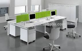 mobile office workstation. office staff workstation contemporary design for small mobile