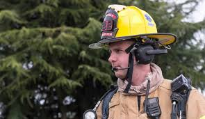 Firefighter Headsets And Communication Systems Firecom