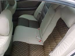 louis vuitton leather interior