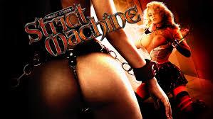Riley Steele Strict Machine Movie Trailer Digital Playground