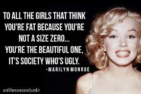 Marilyn Monroe Quotes On Beauty Best of 24 Marilyn Monroe 24 Quotes About Beauty To Stick To Your Mirror