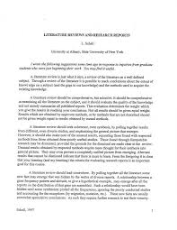 Lit Review Advice For Literature Reviews And Research Reports Bama Anthro