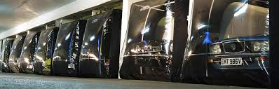 London Car Storage Car Vault London Secure And Central