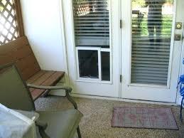 secure pet door installing a door most superb patio dog door secure pet door screen door dog door secure patio pet door