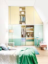 11 Einrichtungstipps Für Das Wohnen Unterm Dach Schlafzimmer
