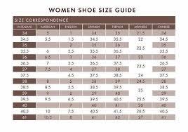 Louis Vuitton Womens Clothing Size Chart 33c5fdf3ed8a