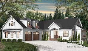best corner lot house plans floor