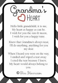 I Love You Grandma Quotes Classy I Love You Grandma Quotes Shiny Best 48 Granddaughters Ideas On