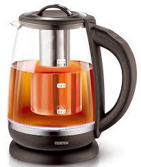 Купить <b>Чайник Centek CT-0017</b> <Brooklyn> в Иркутске, выгодная ...