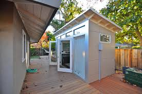 convert shed to office. Enchanting Design Your Own Studio Shed With Our Tool Modern Prefab Sheds Are Perfect For Convert To Office S