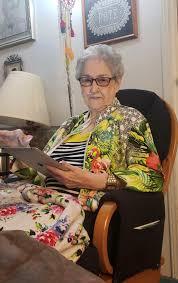 "Berna Dean ""Deana"" ""Gram"" Barfield Pate | Obituaries ..."